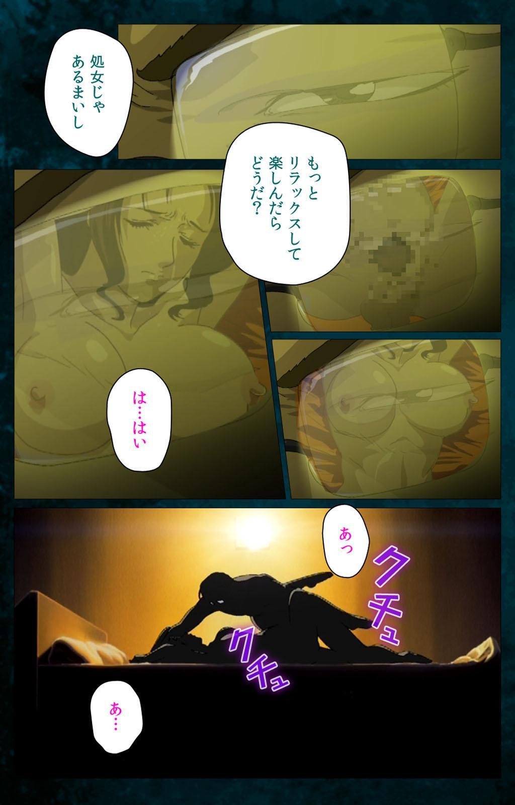 Gibo kanzenhan 9
