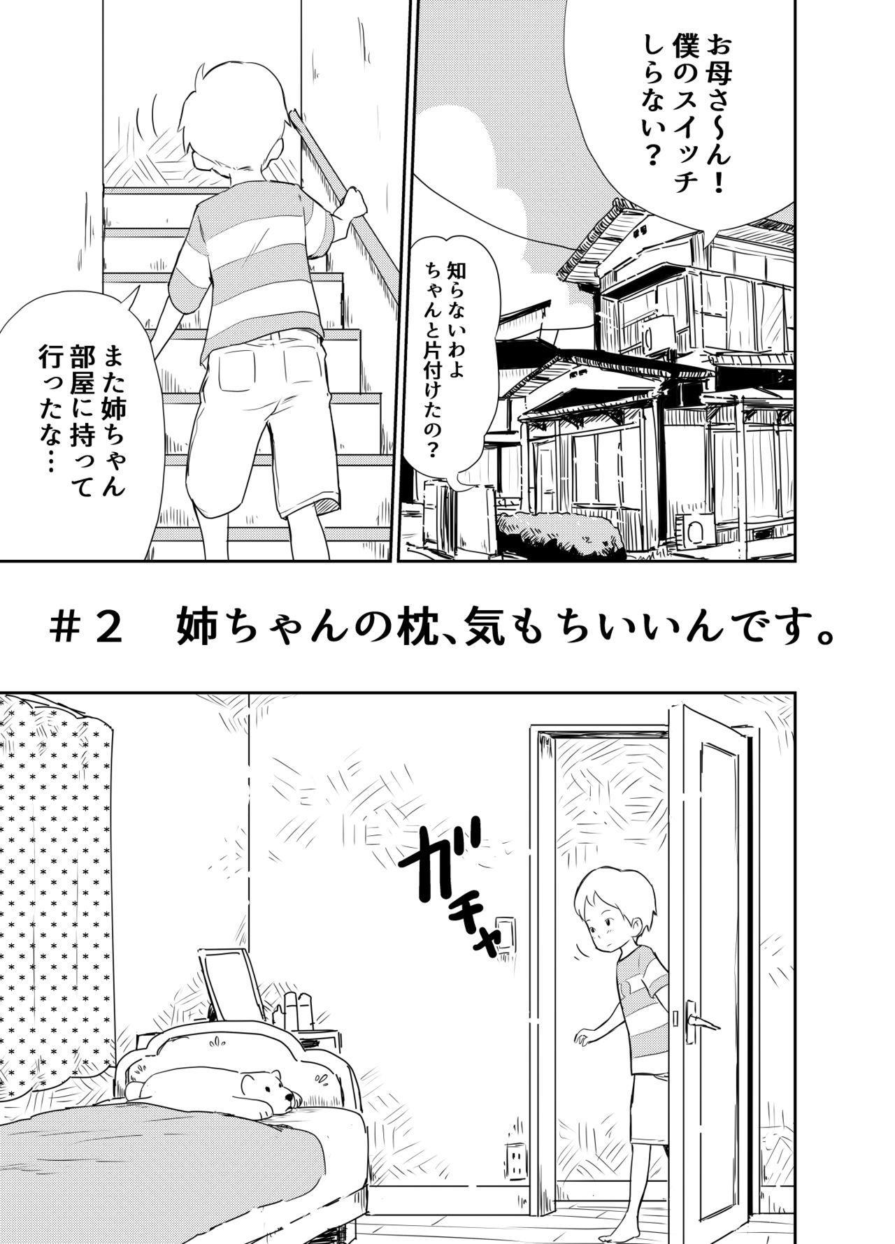 Shotacon no Oneechan wa Suki Desu Ka? 14