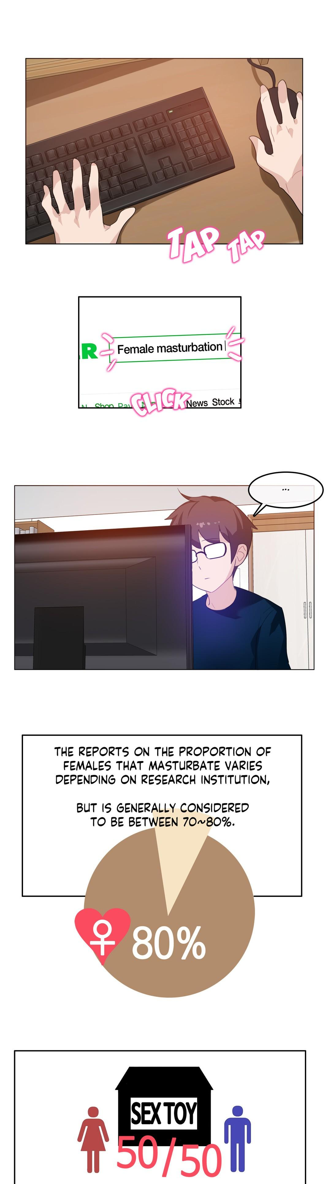 A Pervert's Daily Life Ch. 1-34 161