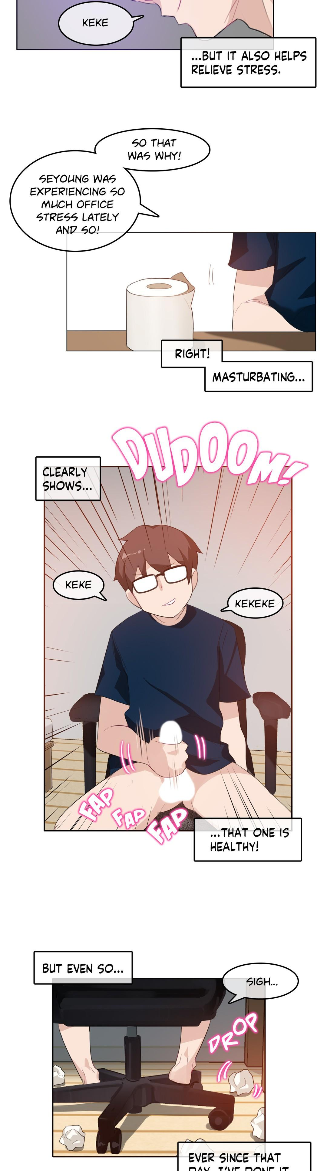 A Pervert's Daily Life Ch. 1-34 164