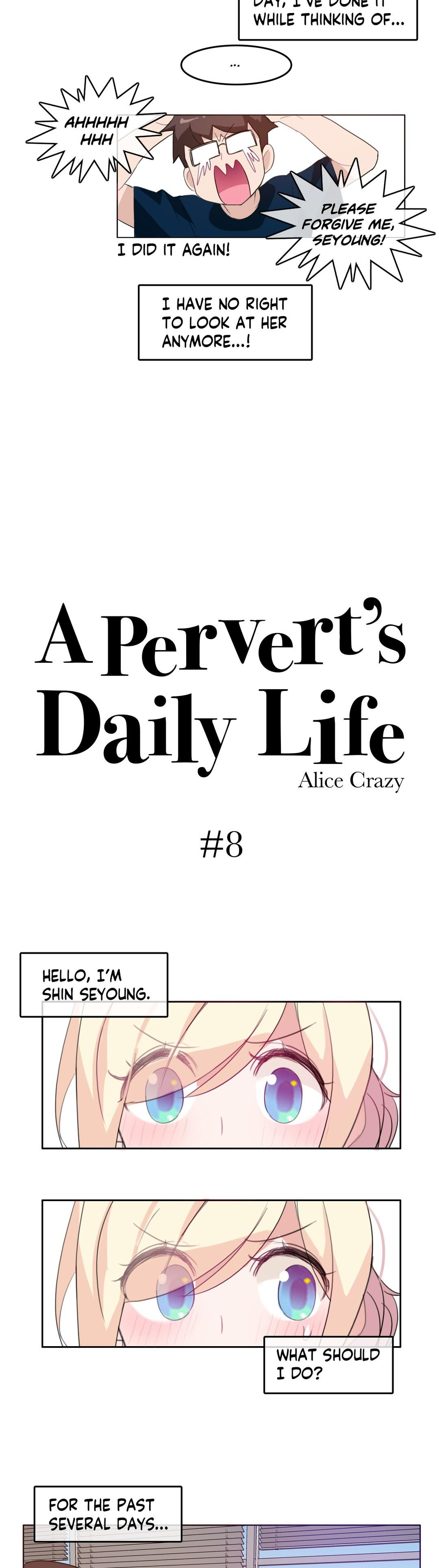 A Pervert's Daily Life Ch. 1-34 165