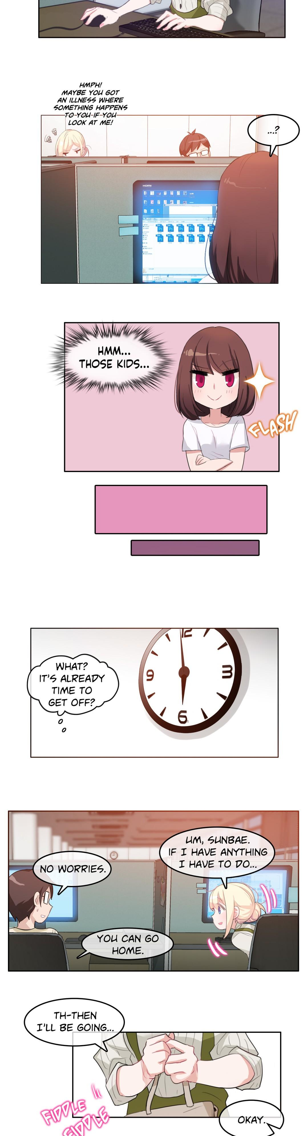 A Pervert's Daily Life Ch. 1-34 170
