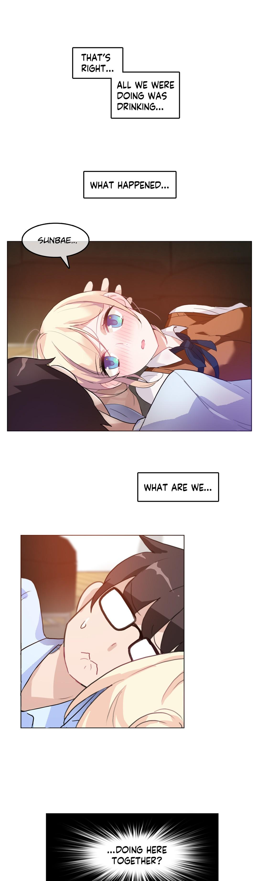 A Pervert's Daily Life Ch. 1-34 179