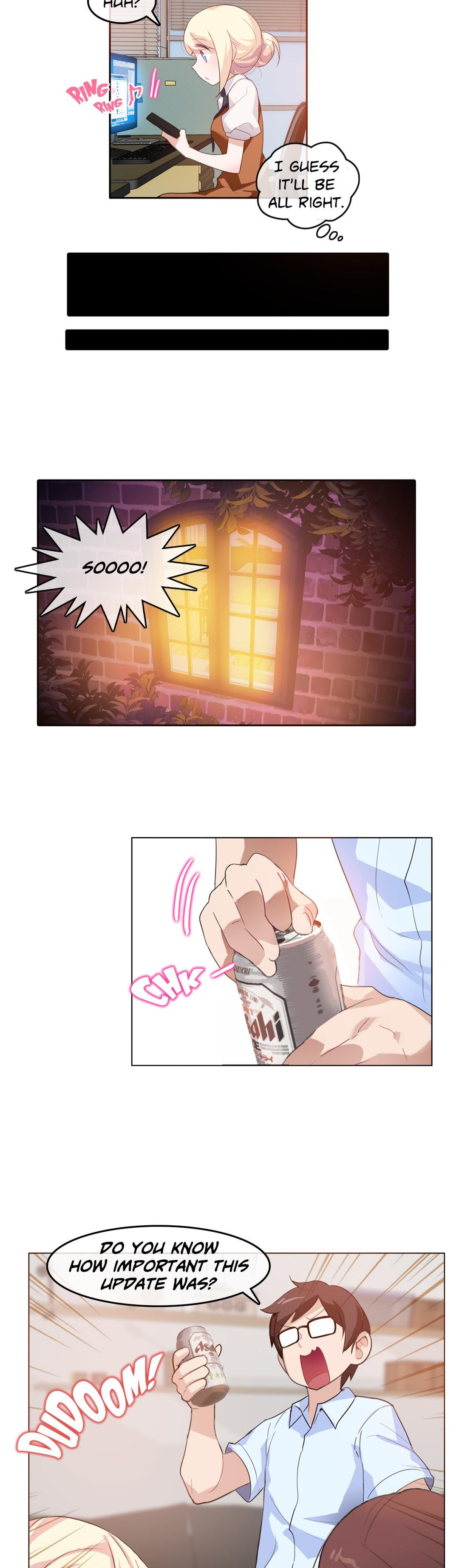 A Pervert's Daily Life Ch. 1-34 183