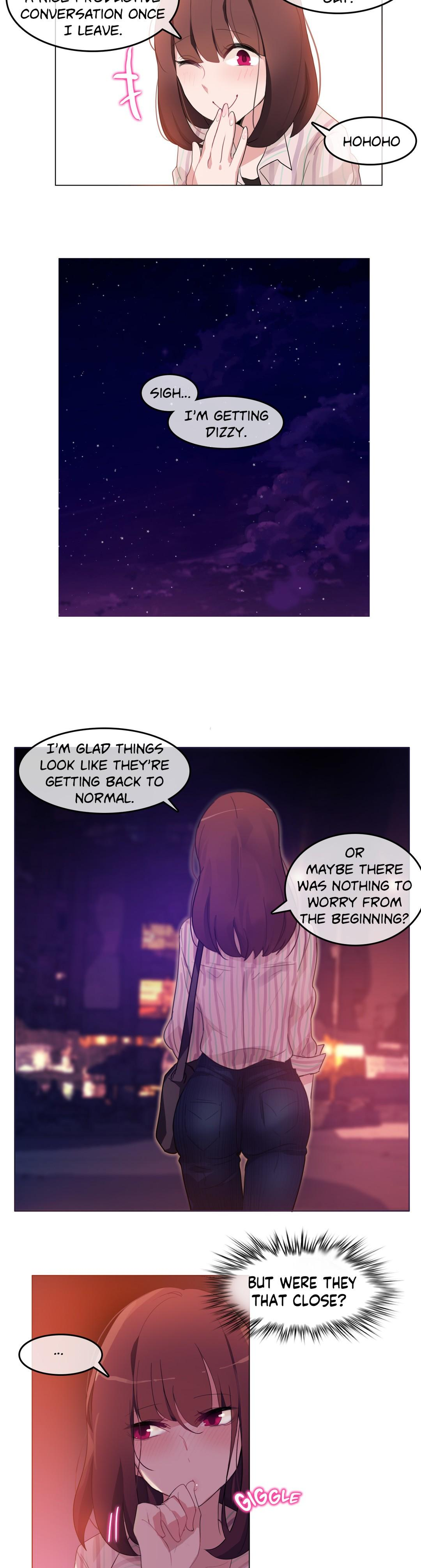 A Pervert's Daily Life Ch. 1-34 187