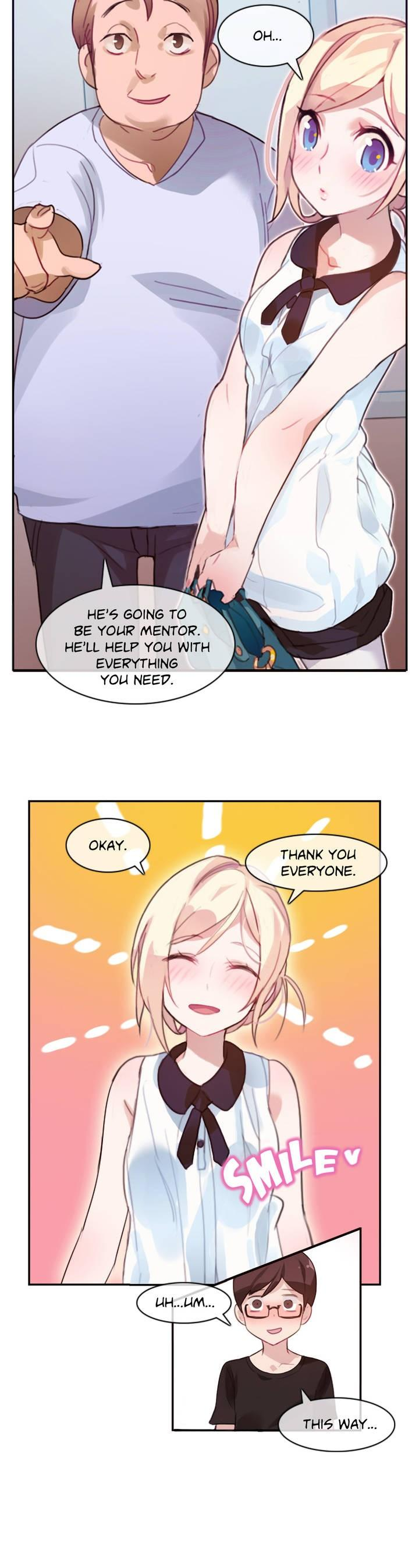 A Pervert's Daily Life Ch. 1-34 18