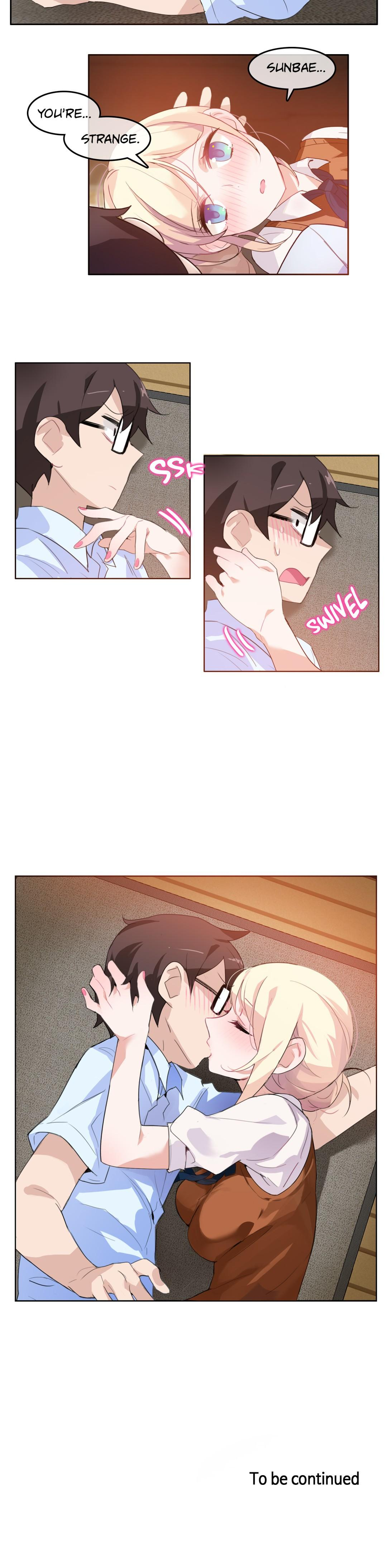 A Pervert's Daily Life Ch. 1-34 195