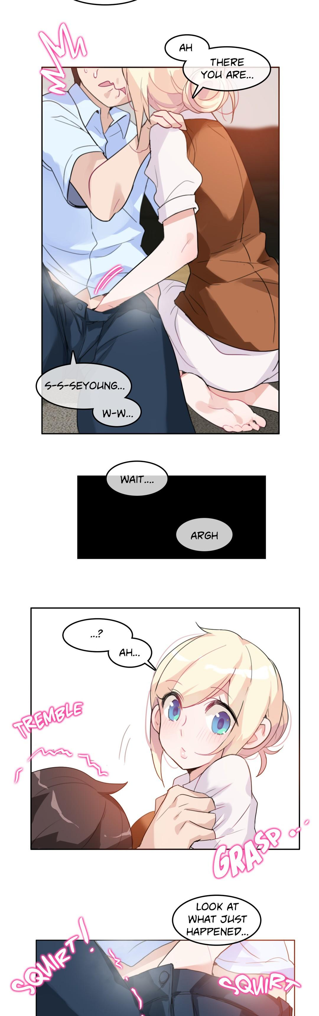 A Pervert's Daily Life Ch. 1-34 211