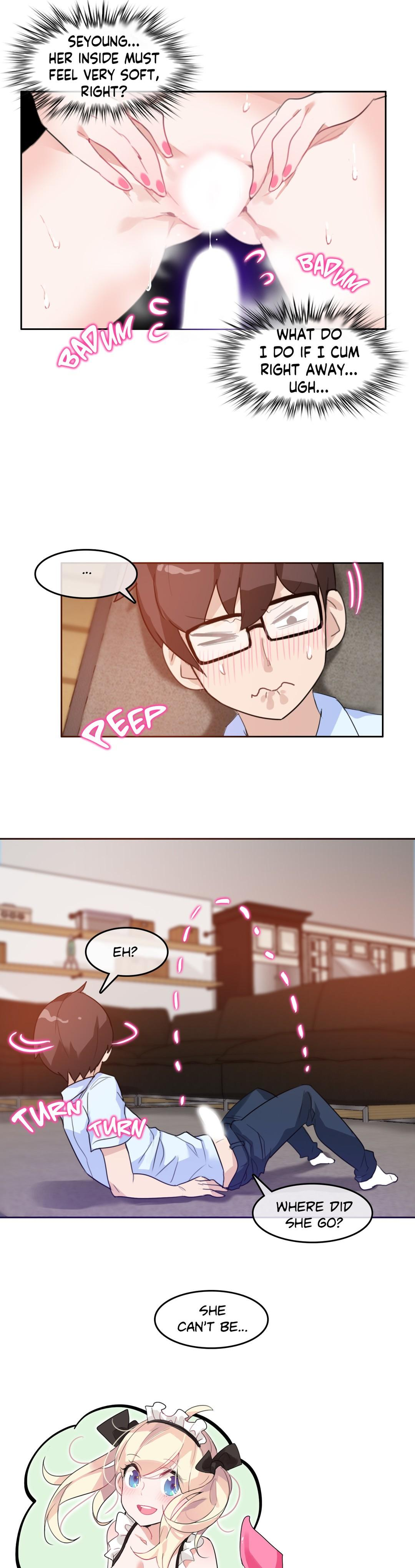 A Pervert's Daily Life Ch. 1-34 225