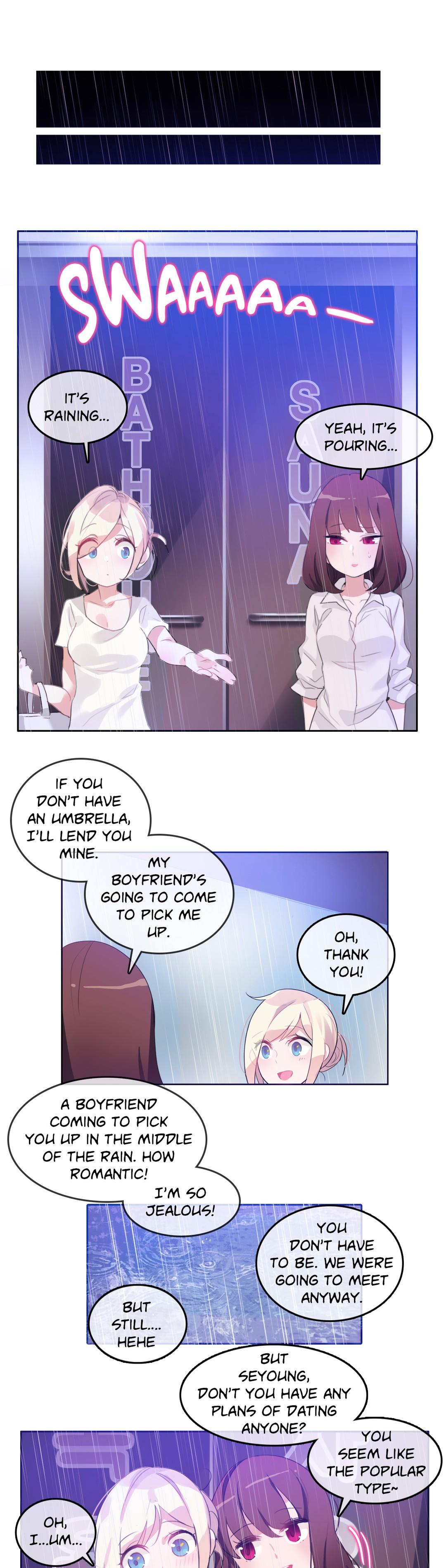 A Pervert's Daily Life Ch. 1-34 256