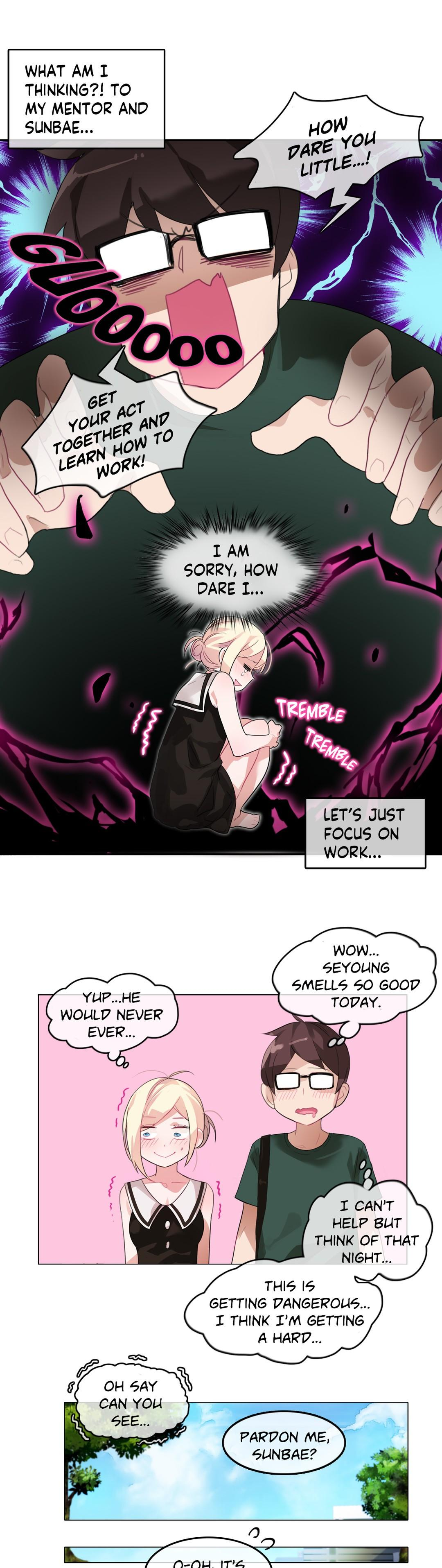 A Pervert's Daily Life Ch. 1-34 262