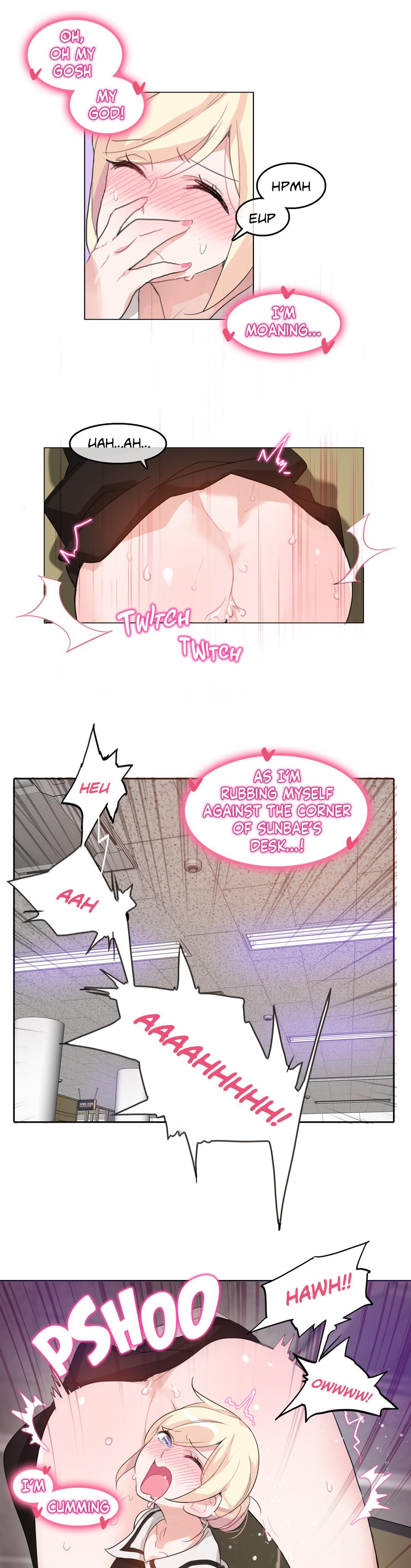 A Pervert's Daily Life Ch. 1-34 289