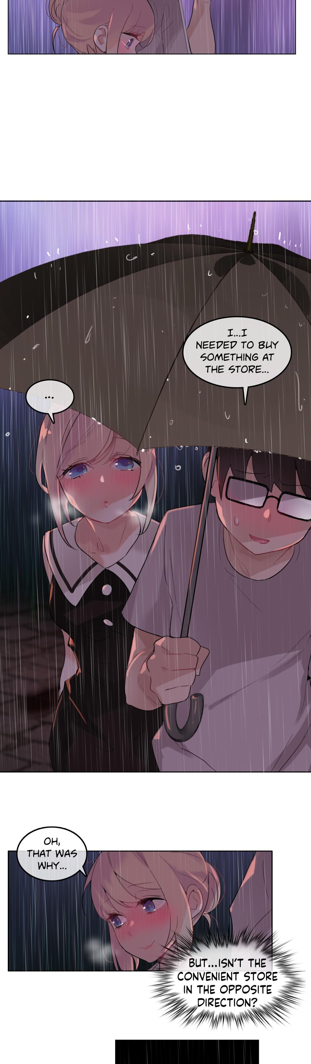 A Pervert's Daily Life Ch. 1-34 302