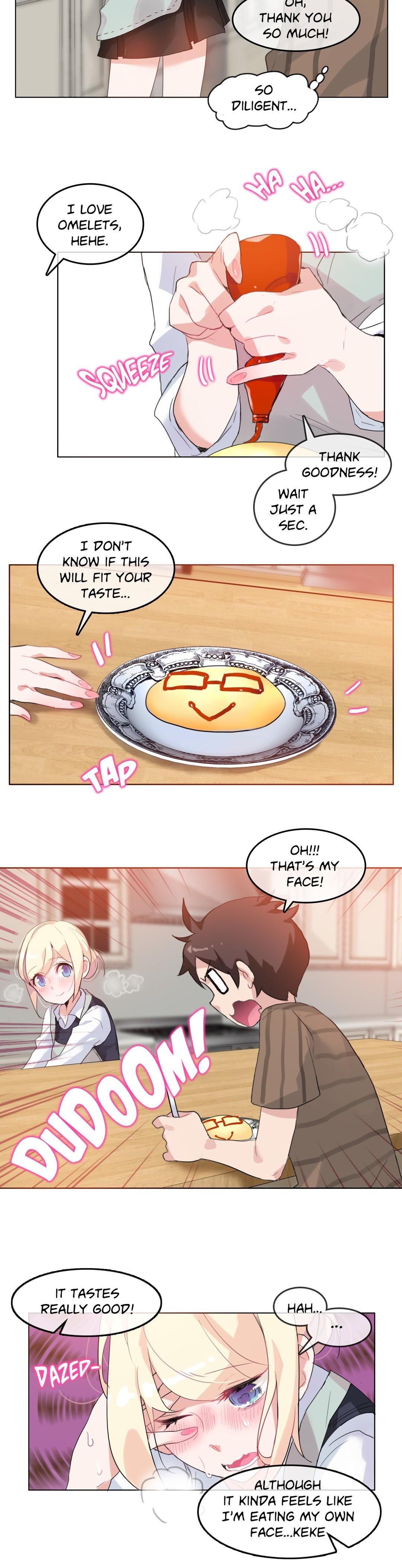 A Pervert's Daily Life Ch. 1-34 310