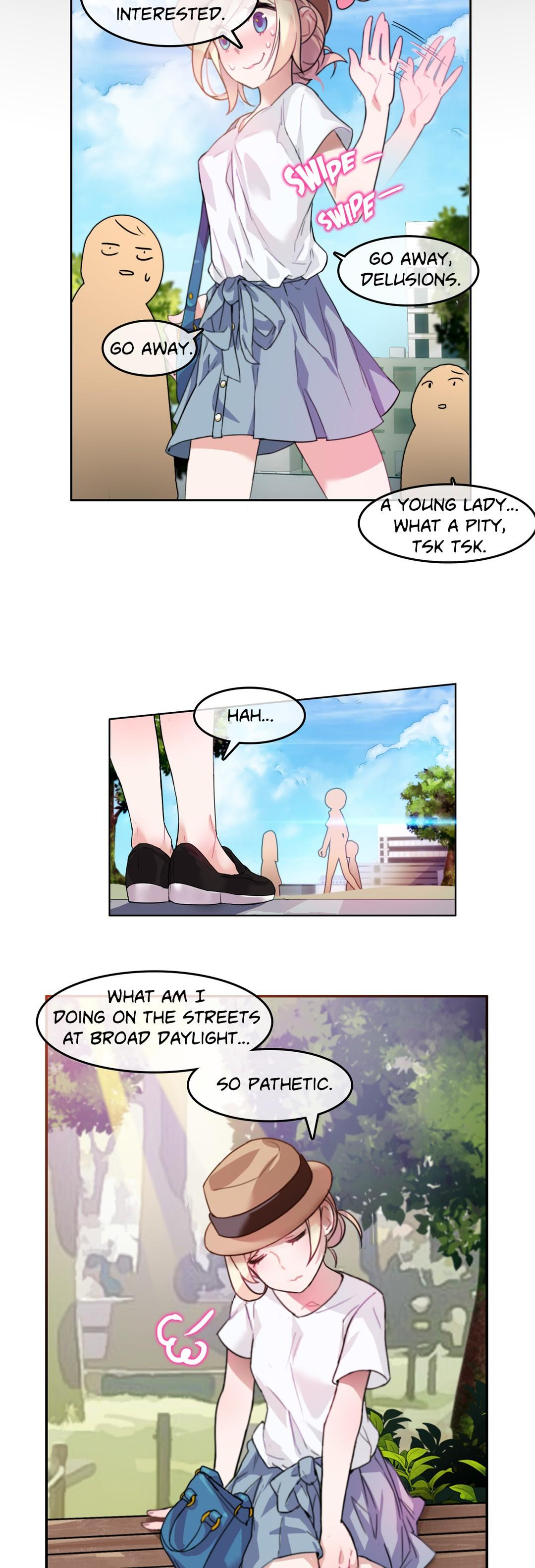 A Pervert's Daily Life Ch. 1-34 31