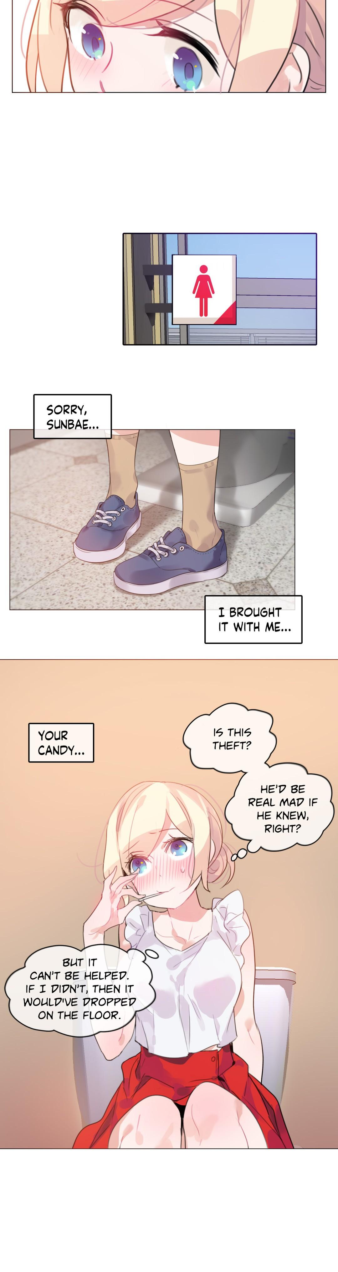 A Pervert's Daily Life Ch. 1-34 337