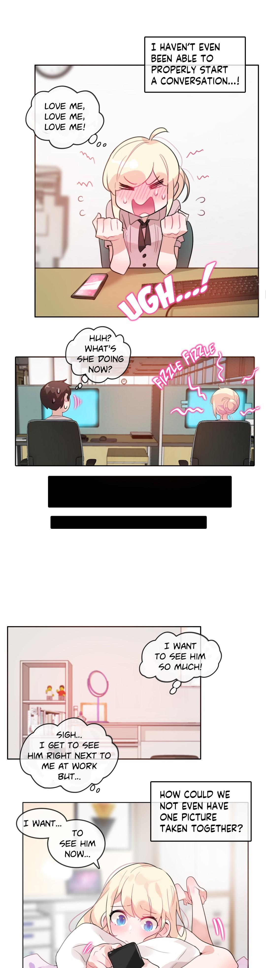 A Pervert's Daily Life Ch. 1-34 352