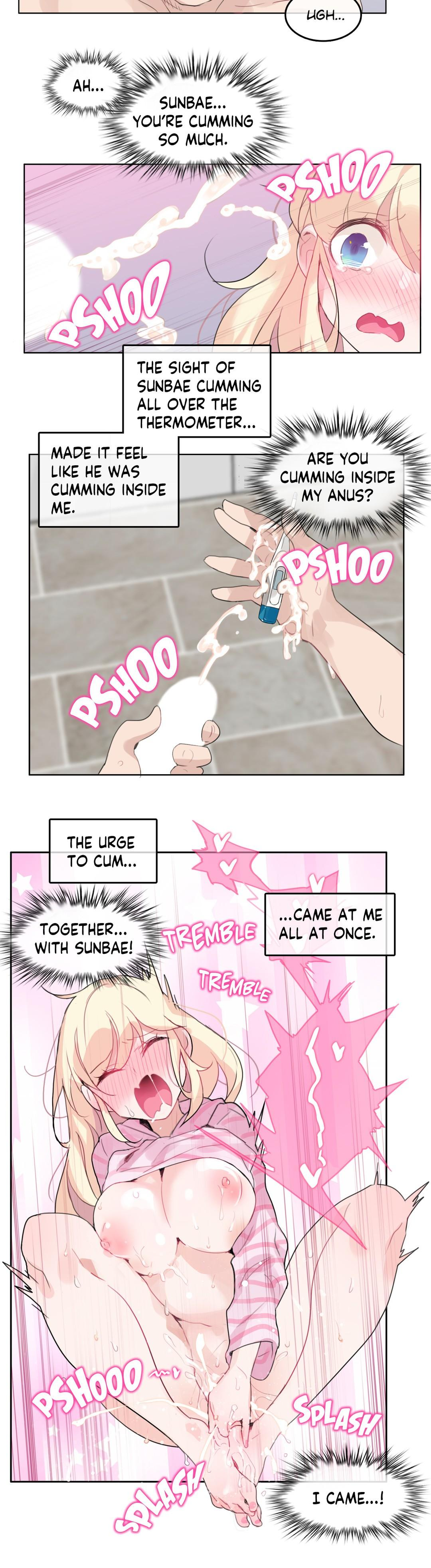 A Pervert's Daily Life Ch. 1-34 367