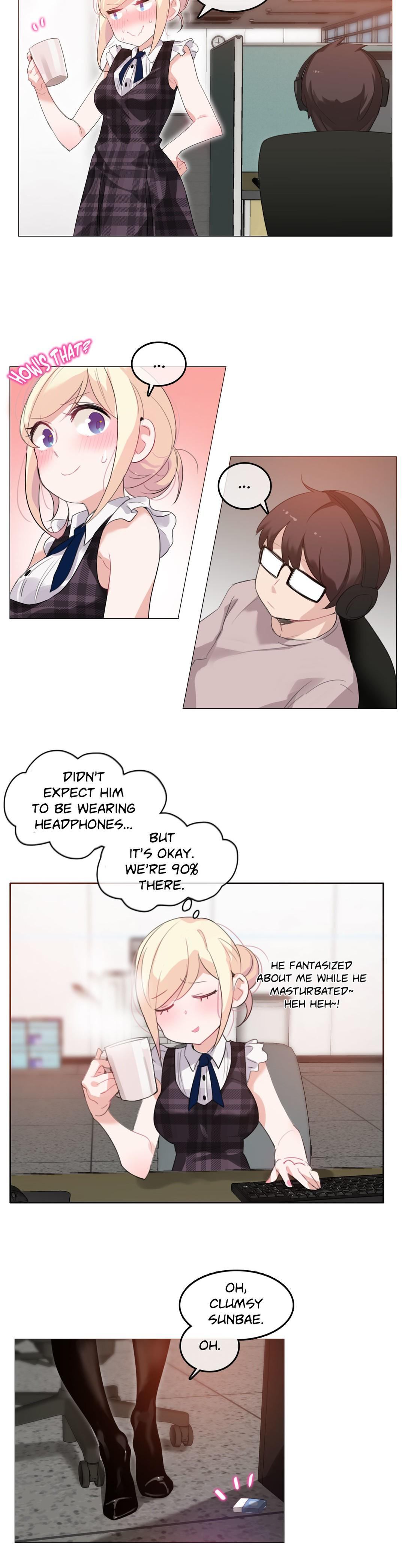 A Pervert's Daily Life Ch. 1-34 371