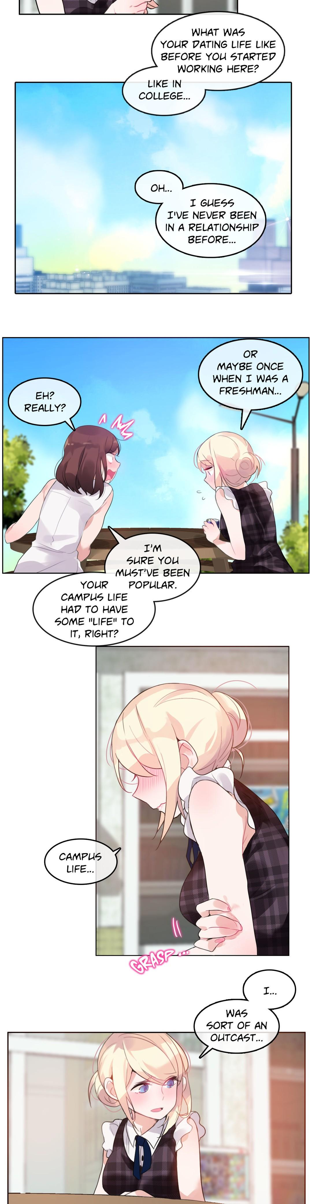 A Pervert's Daily Life Ch. 1-34 380