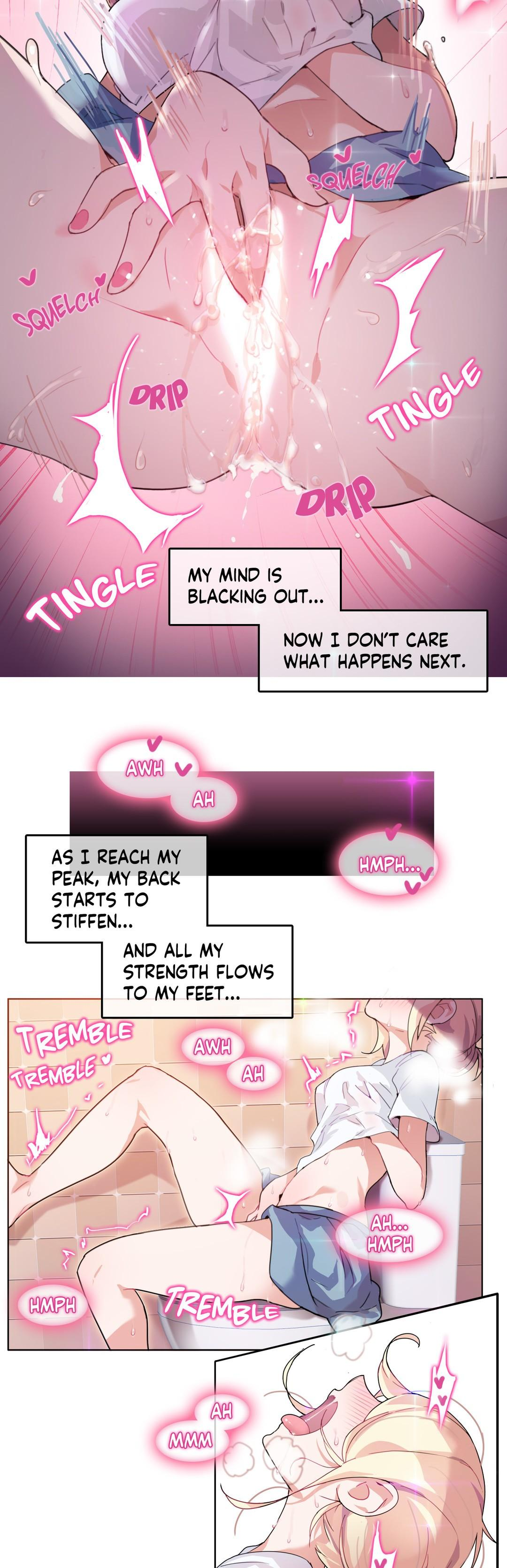 A Pervert's Daily Life Ch. 1-34 38
