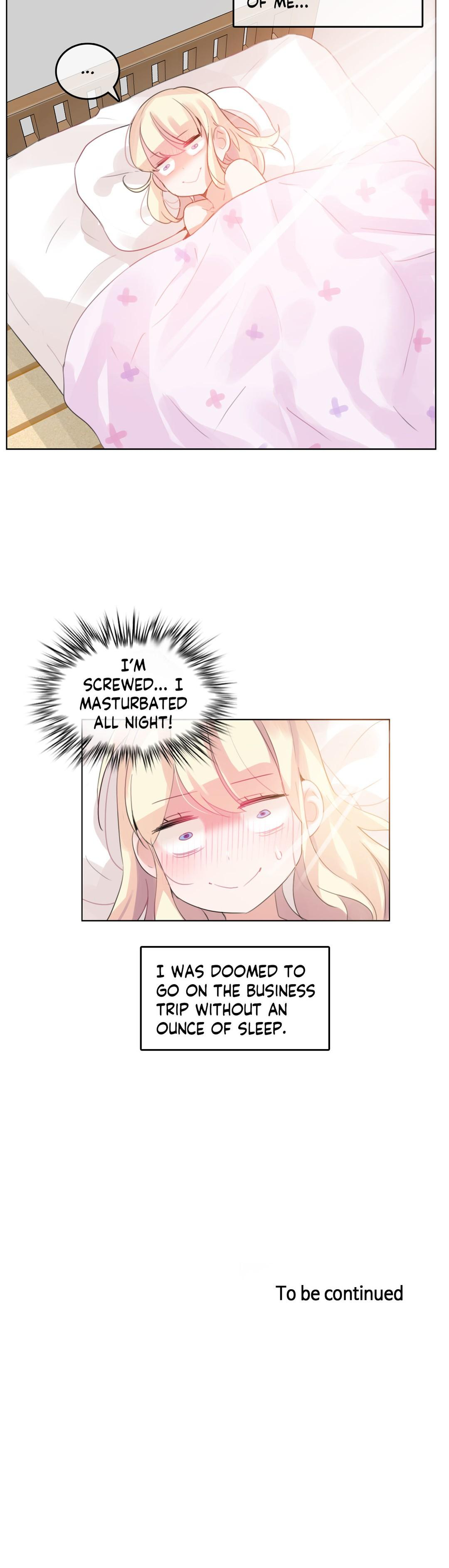 A Pervert's Daily Life Ch. 1-34 390