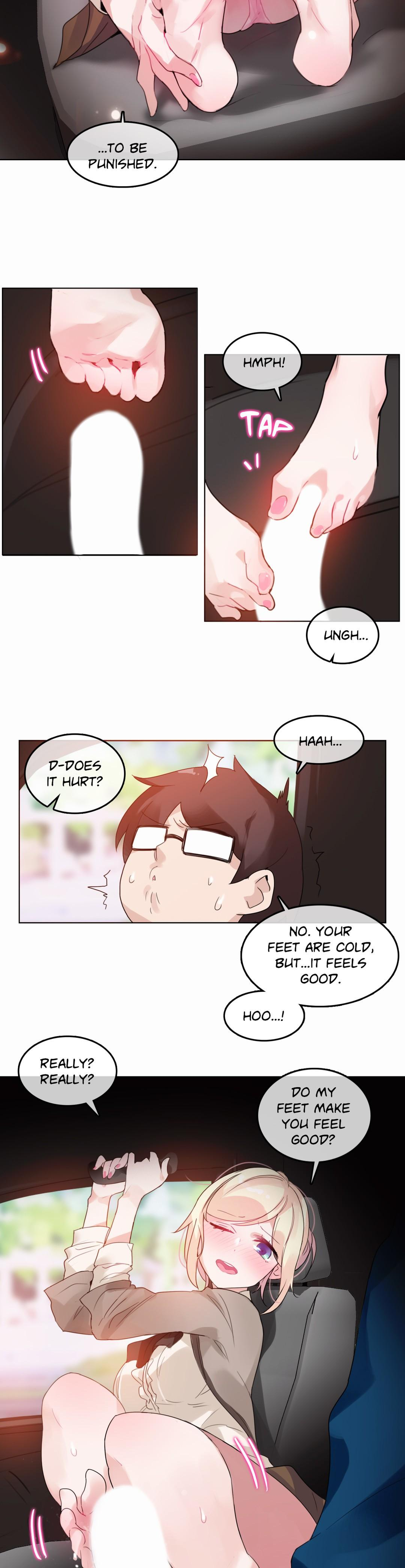 A Pervert's Daily Life Ch. 1-34 395