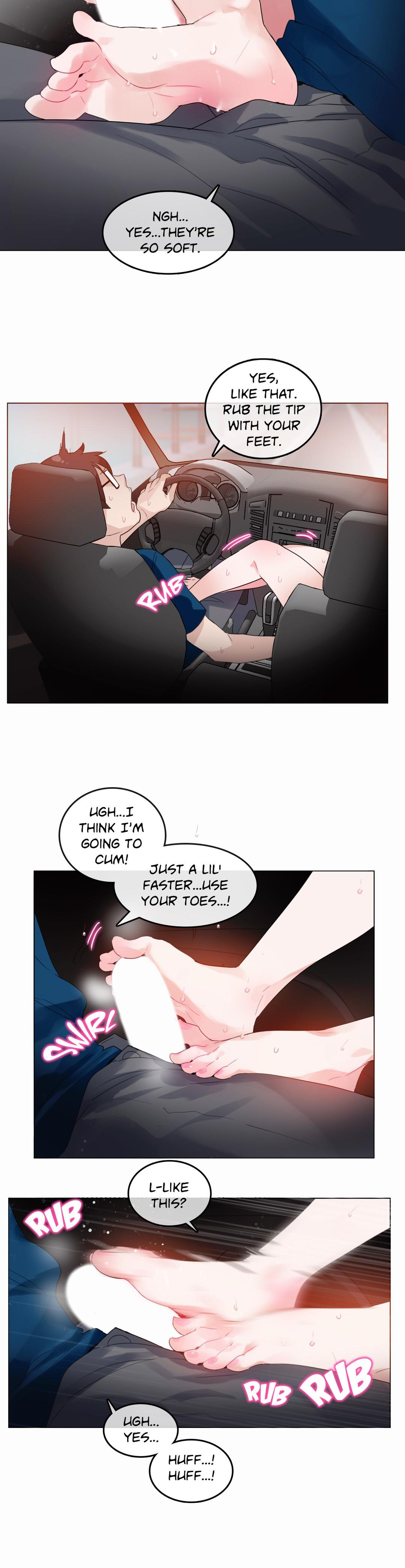 A Pervert's Daily Life Ch. 1-34 396