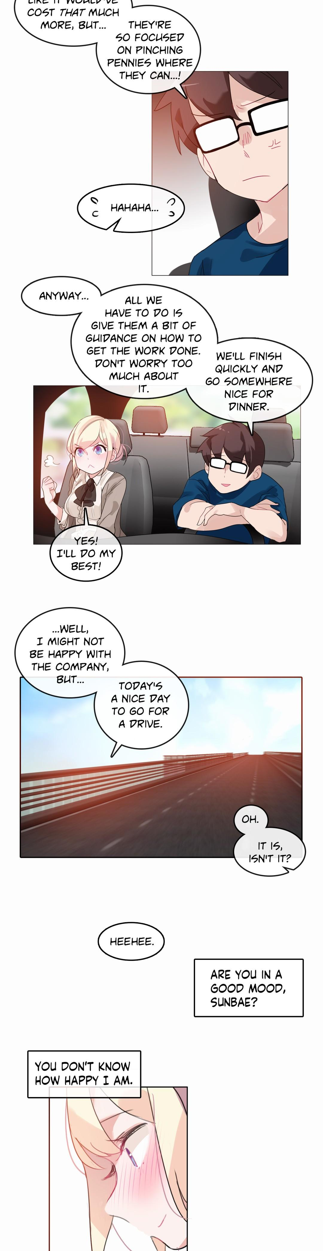 A Pervert's Daily Life Ch. 1-34 400