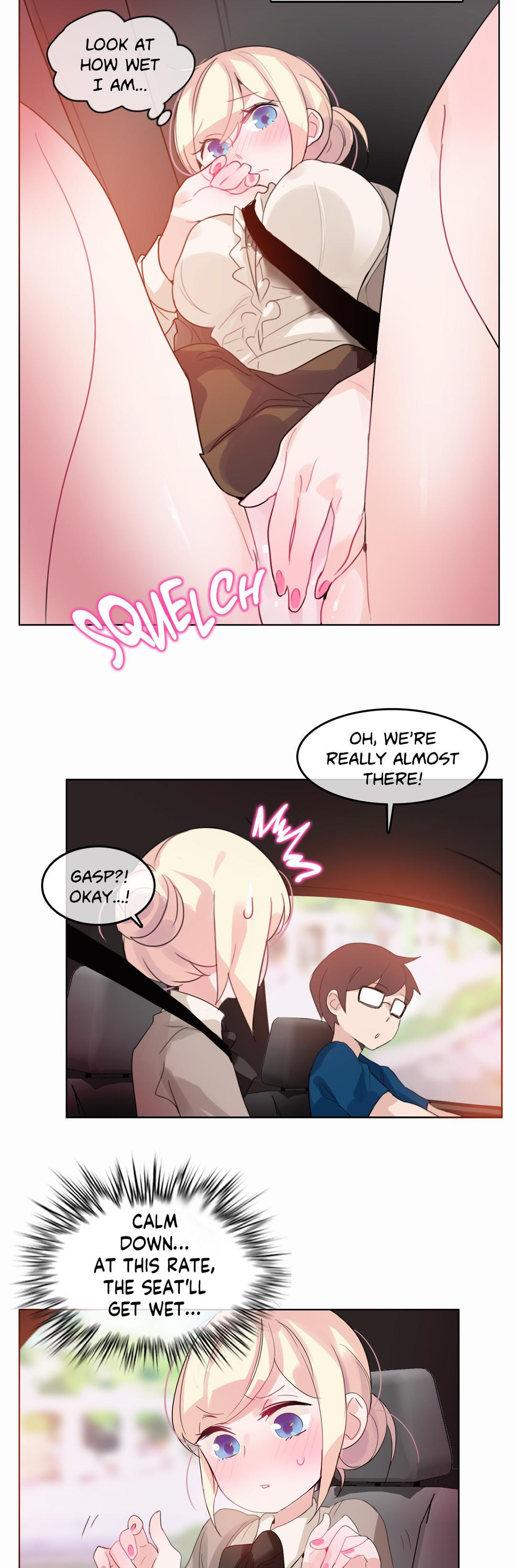 A Pervert's Daily Life Ch. 1-34 404