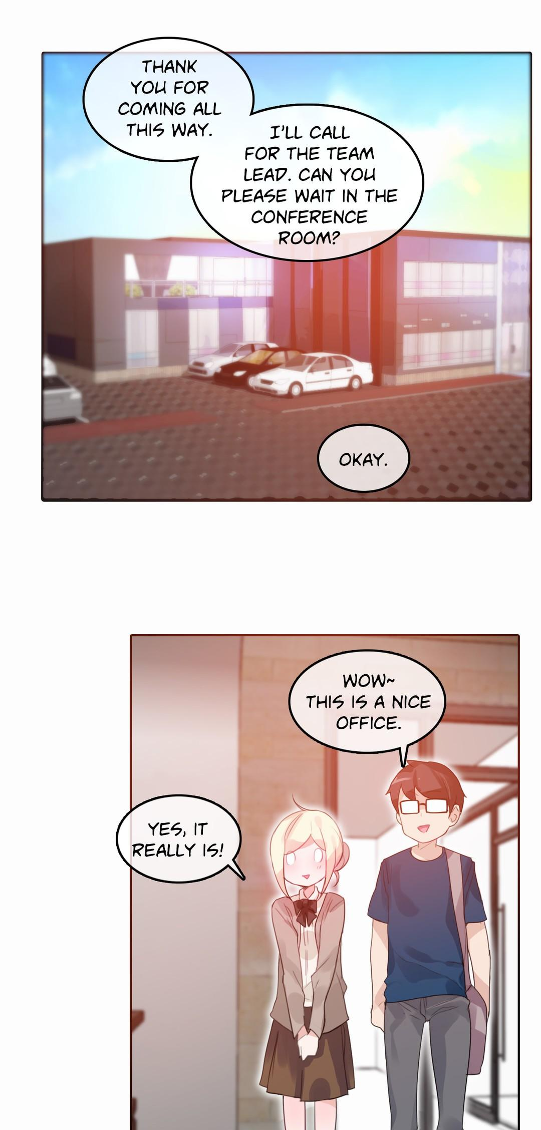 A Pervert's Daily Life Ch. 1-34 409
