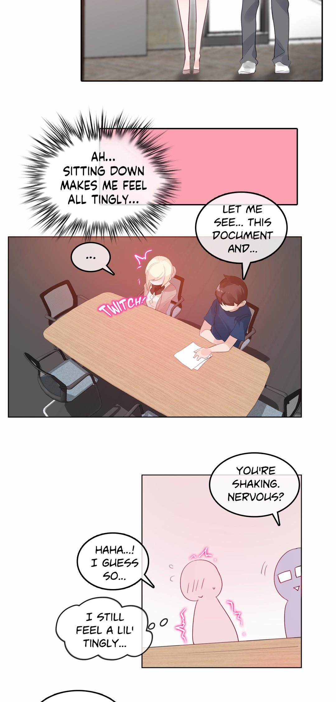 A Pervert's Daily Life Ch. 1-34 410