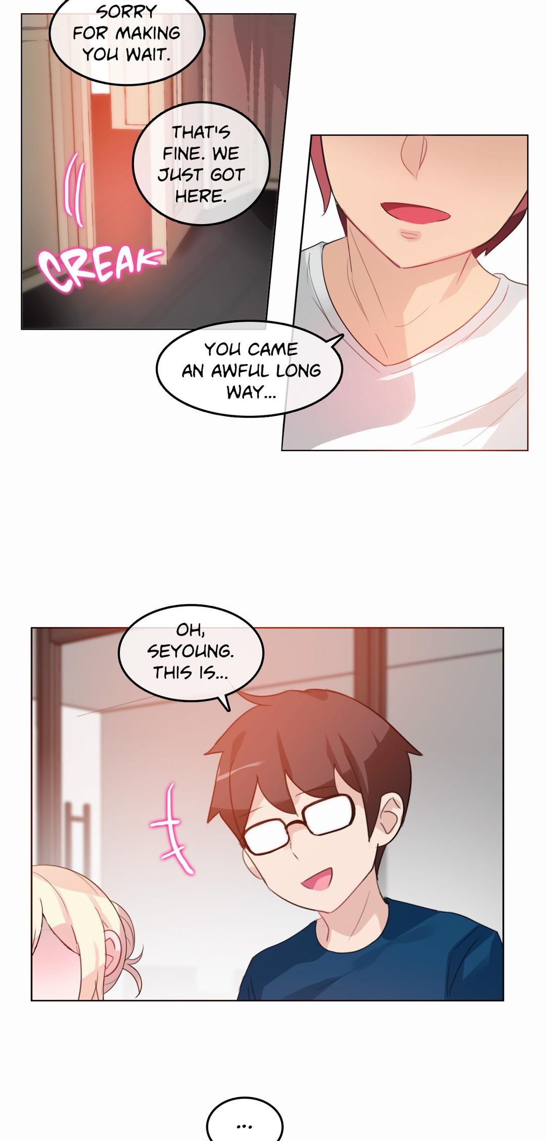 A Pervert's Daily Life Ch. 1-34 411