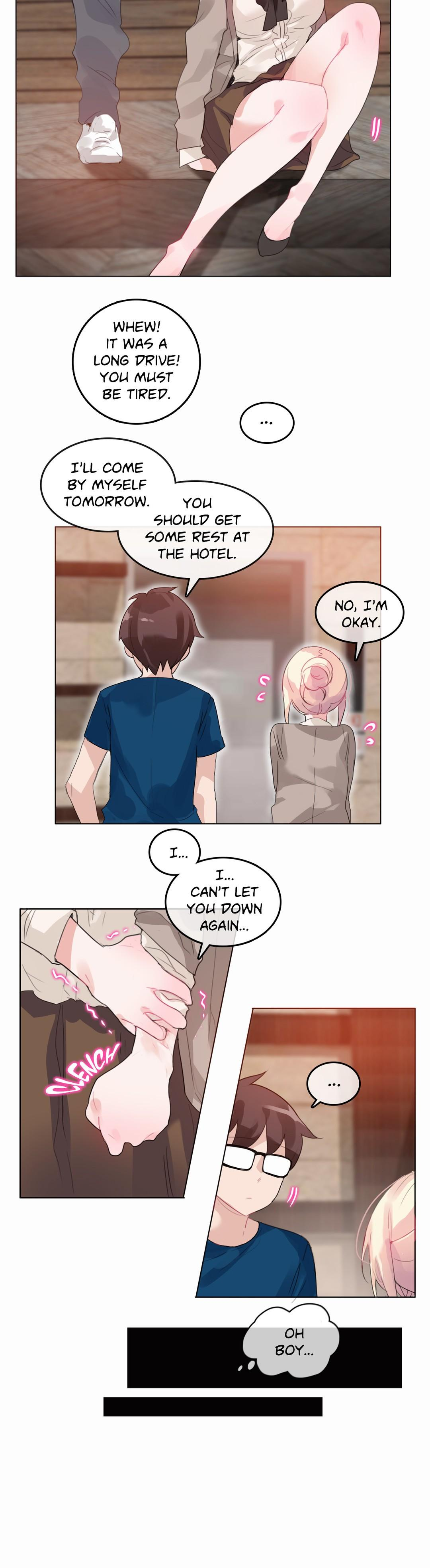 A Pervert's Daily Life Ch. 1-34 418