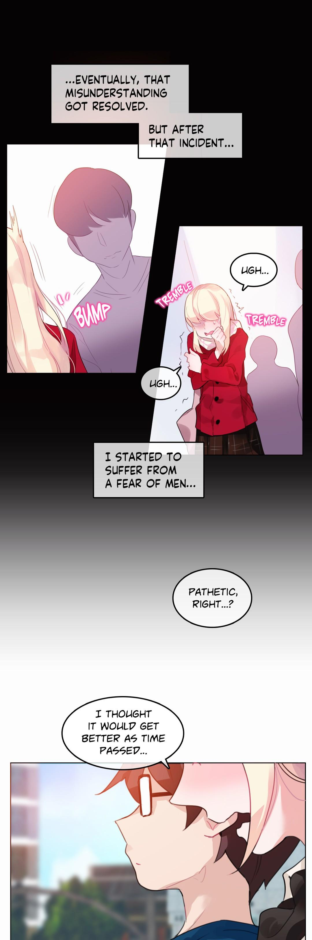 A Pervert's Daily Life Ch. 1-34 434