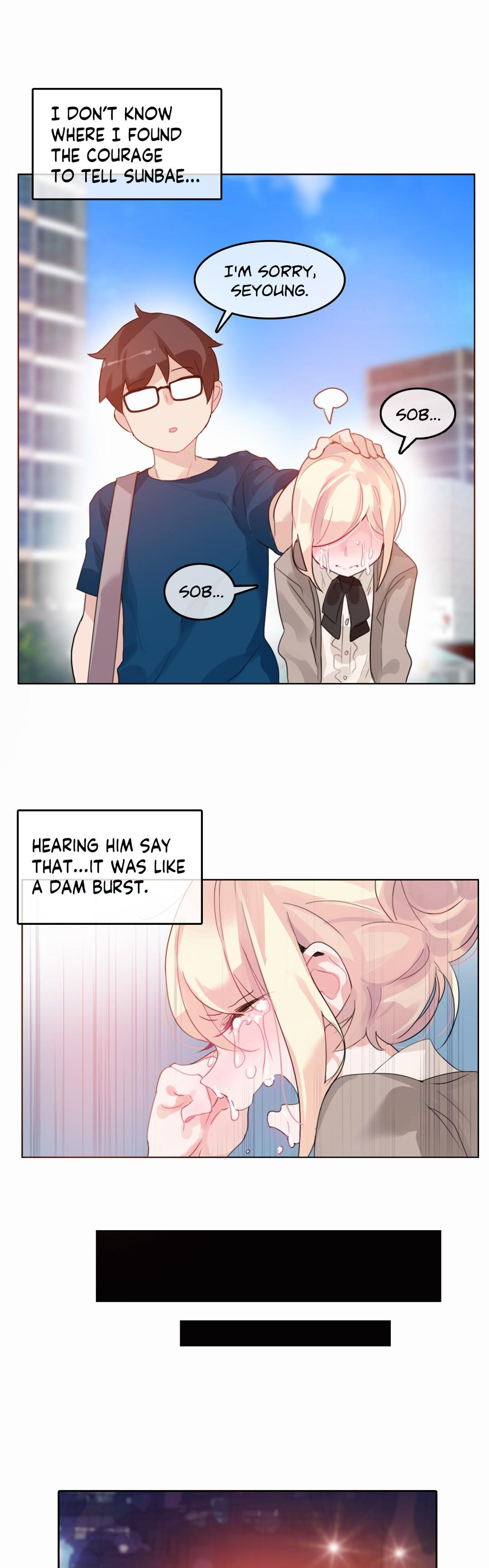 A Pervert's Daily Life Ch. 1-34 436