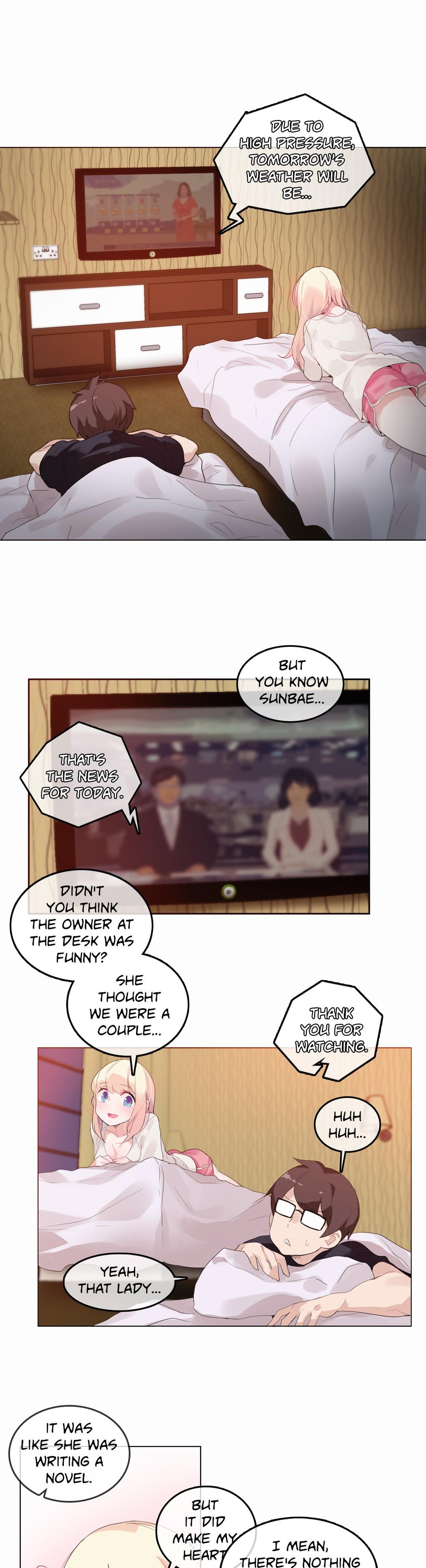A Pervert's Daily Life Ch. 1-34 439