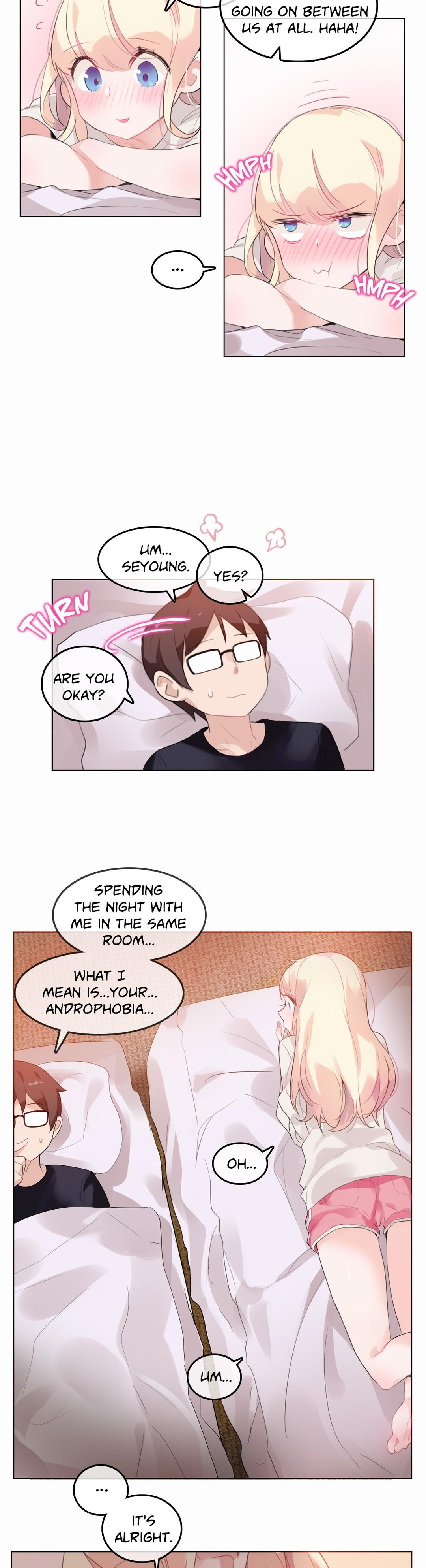 A Pervert's Daily Life Ch. 1-34 440