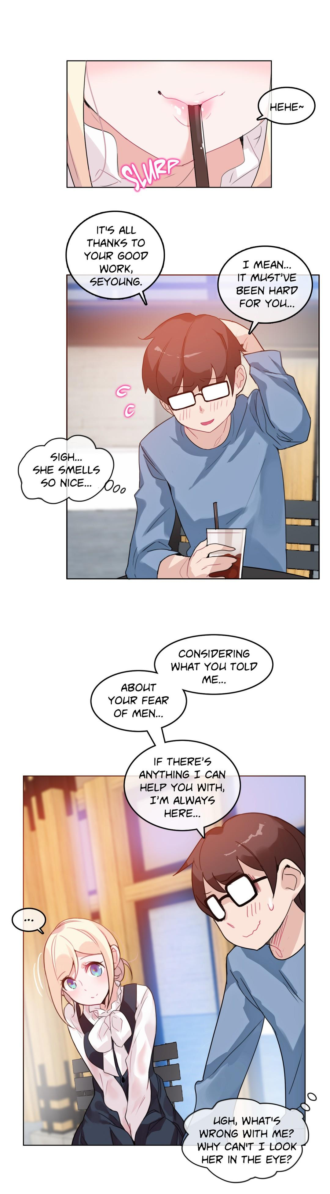 A Pervert's Daily Life Ch. 1-34 492