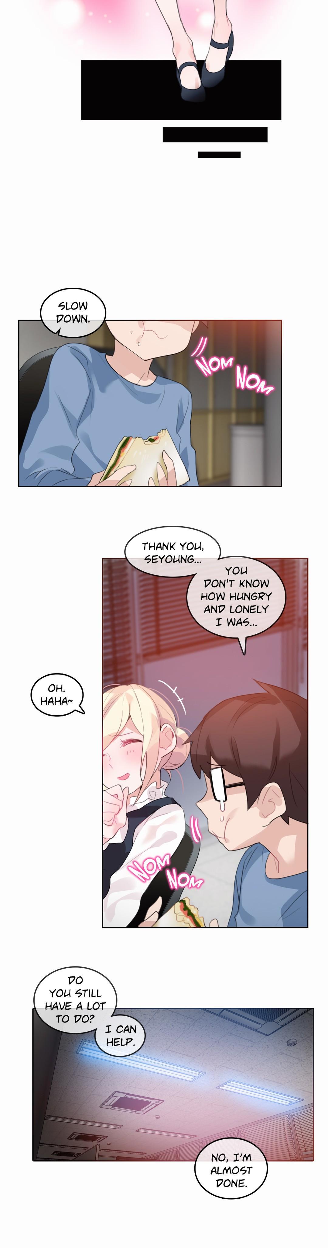 A Pervert's Daily Life Ch. 1-34 497
