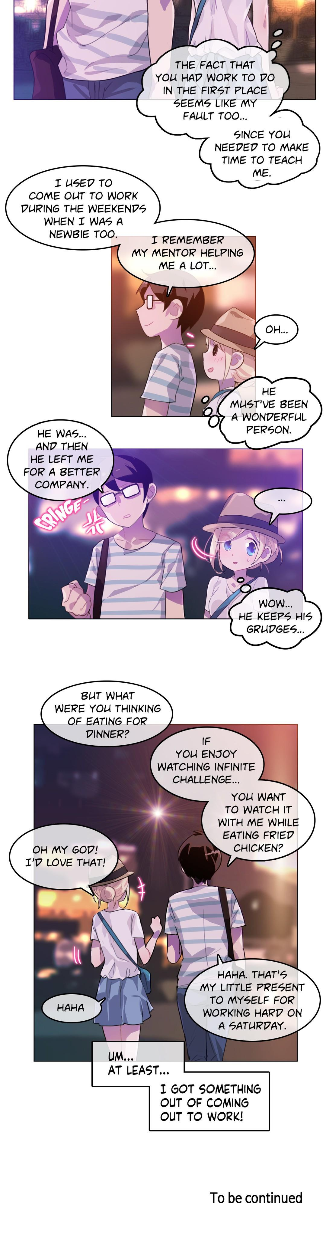 A Pervert's Daily Life Ch. 1-34 49