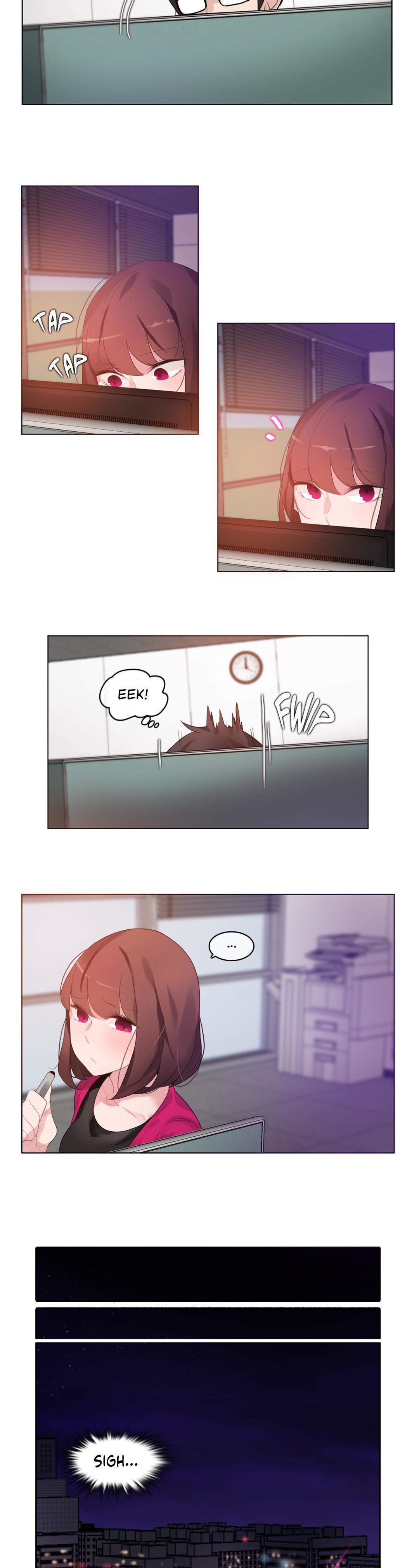 A Pervert's Daily Life Ch. 1-34 578