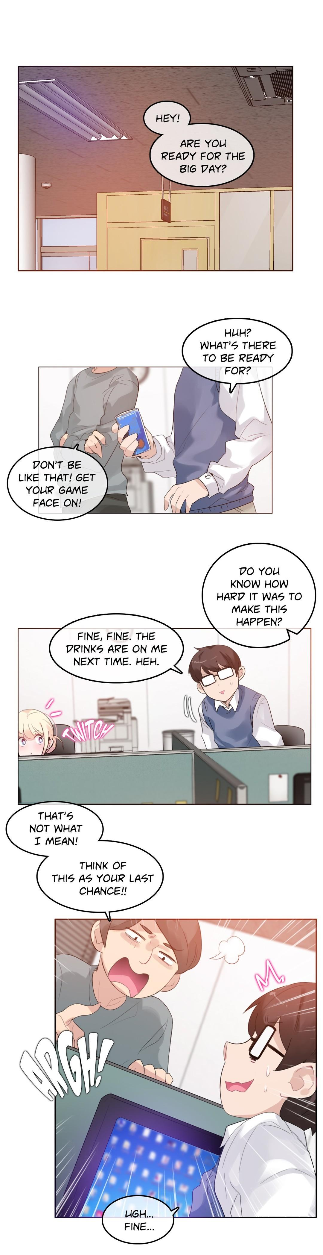 A Pervert's Daily Life Ch. 1-34 586