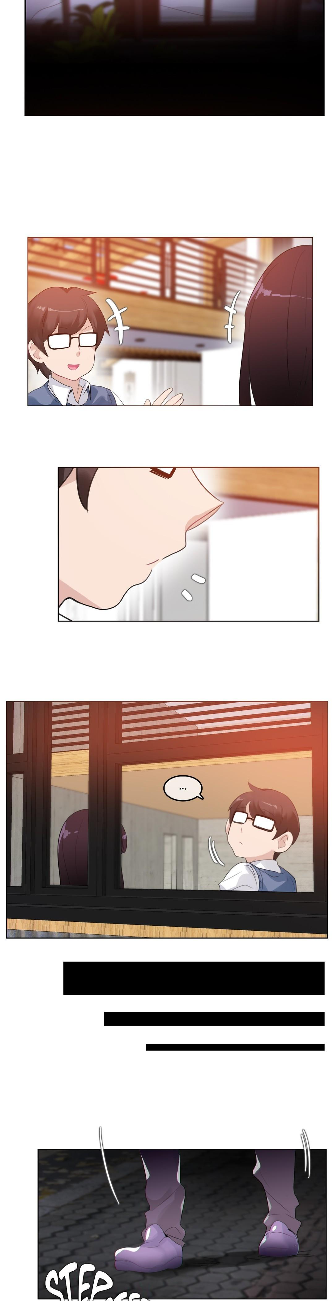 A Pervert's Daily Life Ch. 1-34 600