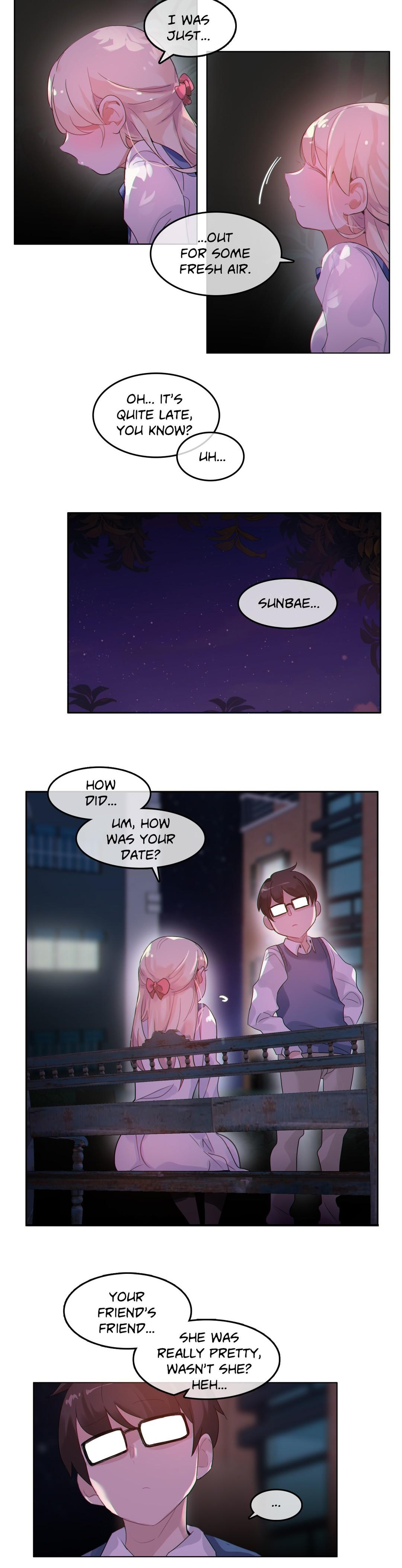 A Pervert's Daily Life Ch. 1-34 602