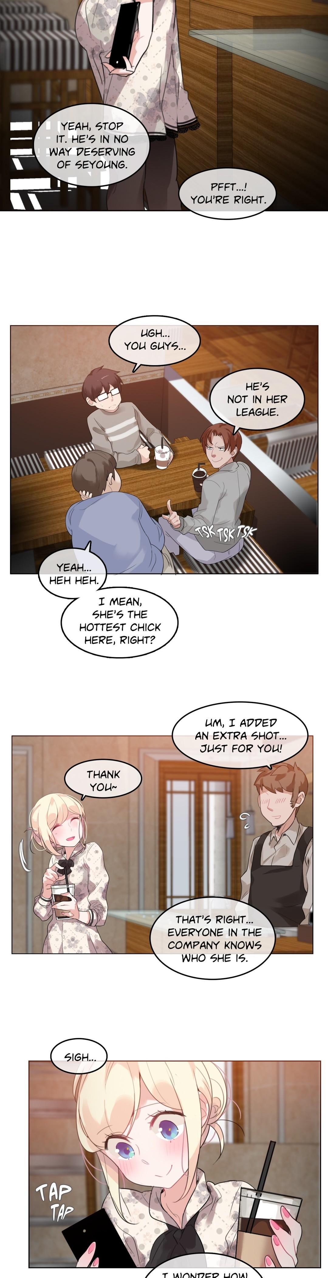 A Pervert's Daily Life Ch. 1-34 611