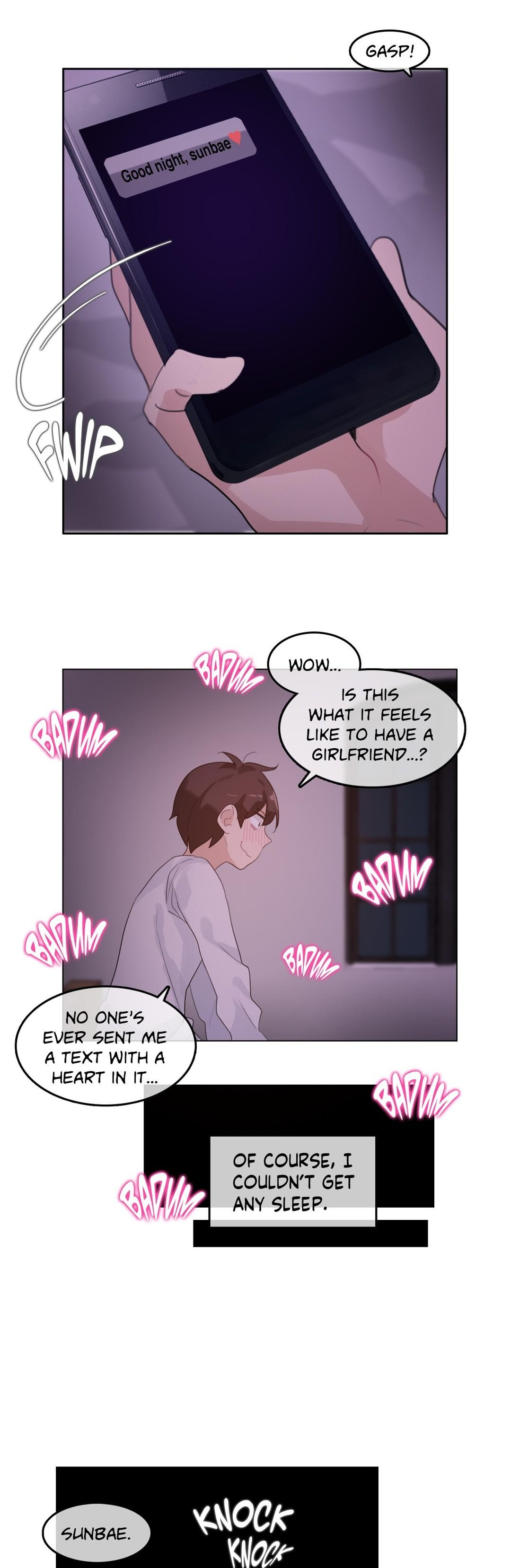 A Pervert's Daily Life Ch. 1-34 621