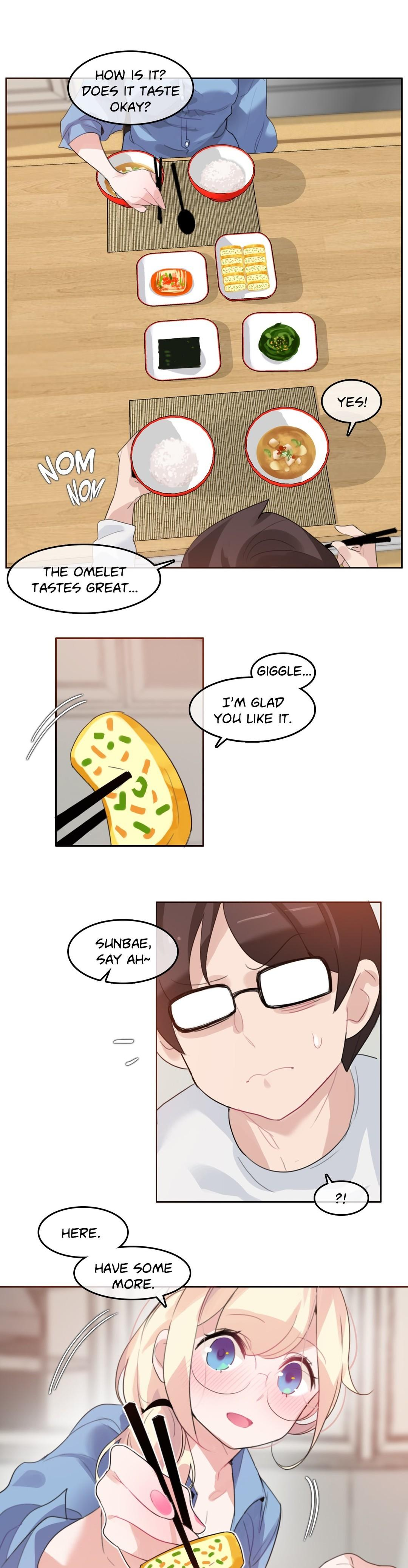 A Pervert's Daily Life Ch. 1-34 625