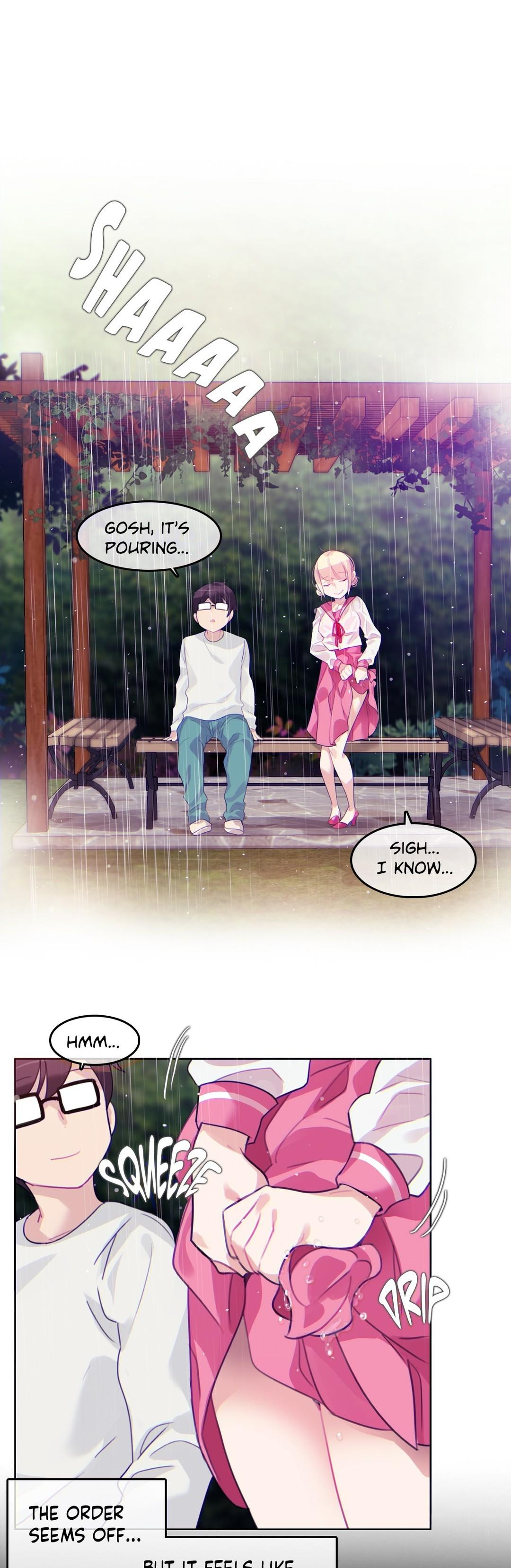 A Pervert's Daily Life Ch. 1-34 651