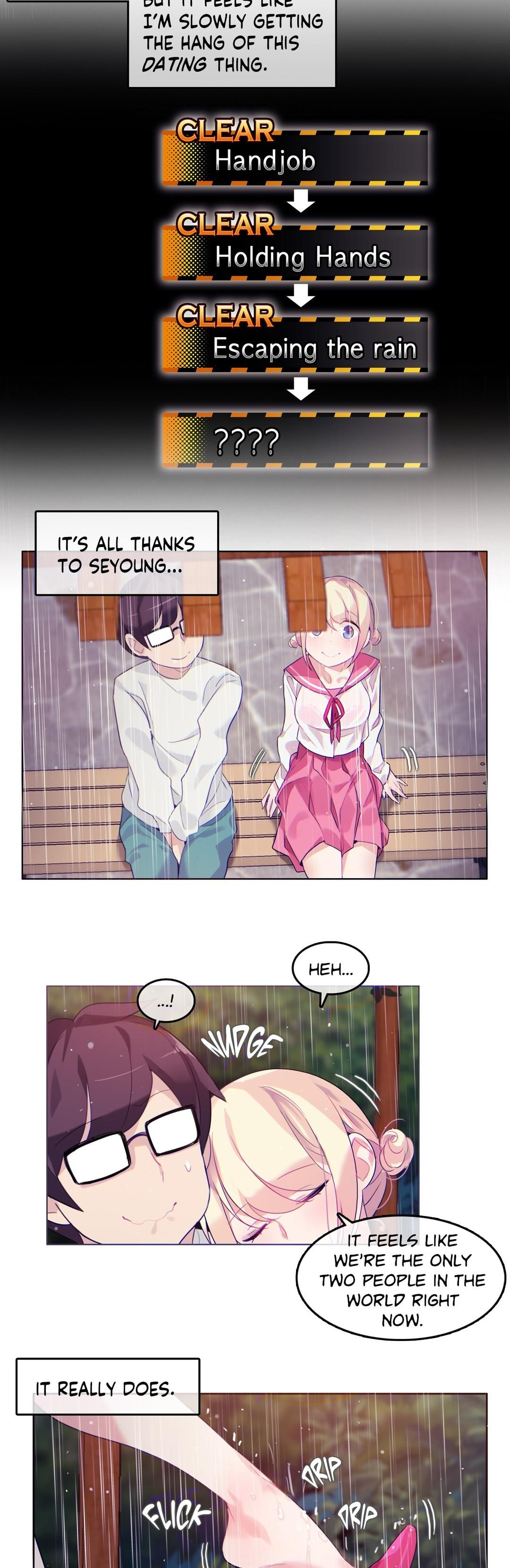 A Pervert's Daily Life Ch. 1-34 652